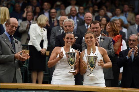 doppio tennis