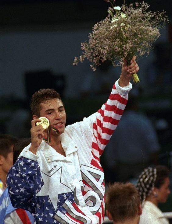oro olimpico de la hoya