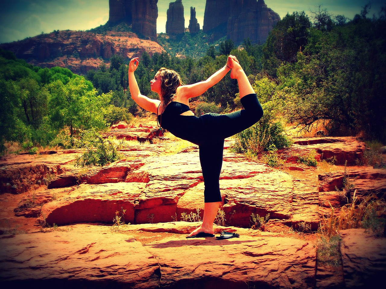 esercizi per mantenere equilibrio