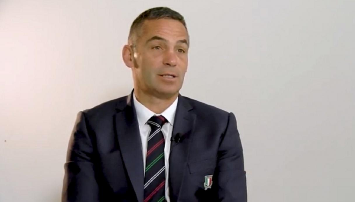 """Italia all'esordio nel Sei Nazioni, Smith: """"Lottiamo contro noi stessi"""""""