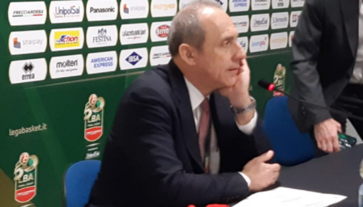 "Messina si gode la sua ottava Coppa Italia: ""Grato all'Olimpia"""