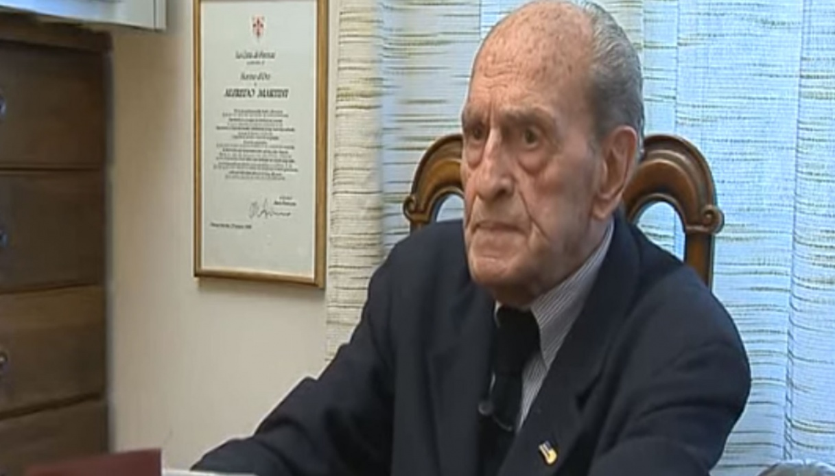 Alfredo Martini: si celebra un importante anniversario