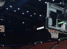 Basket: l'Olimpia Milano testa Jeremy Evans