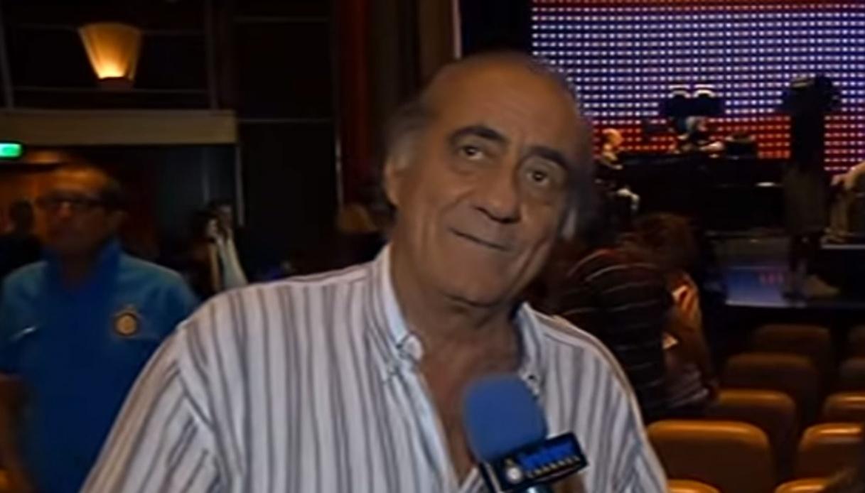 """Marotta: """"Al derby ricorderemo Bellugi"""""""