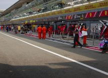 Sprint race, il parere di Bernie Ecclestone