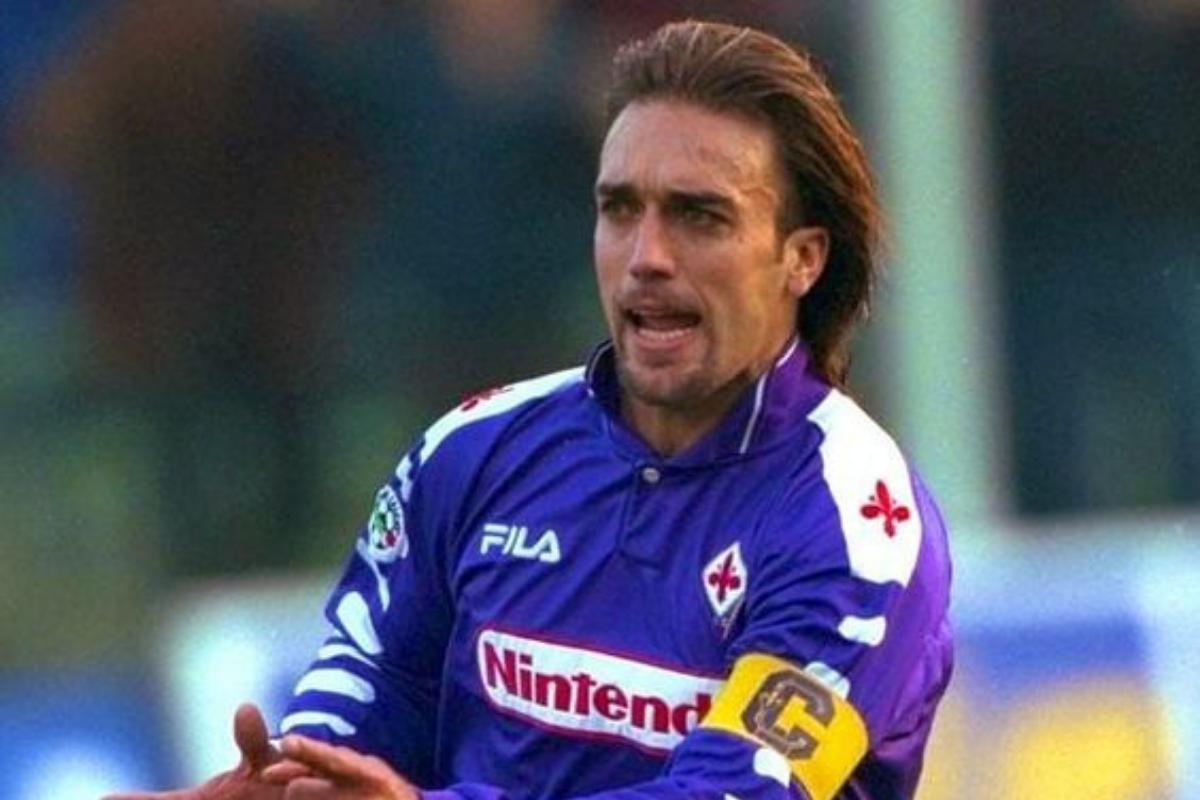 Chi è Gabriel Batistuta: il bomber che fece innamorare Fiorentina e Roma