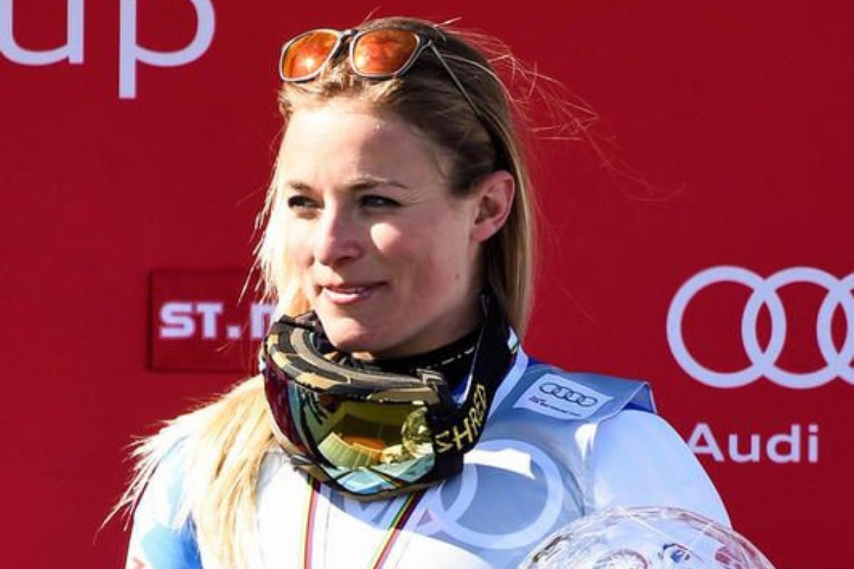 Chi è Lara Gut: la sciatrice svizzera dal palmares infinito