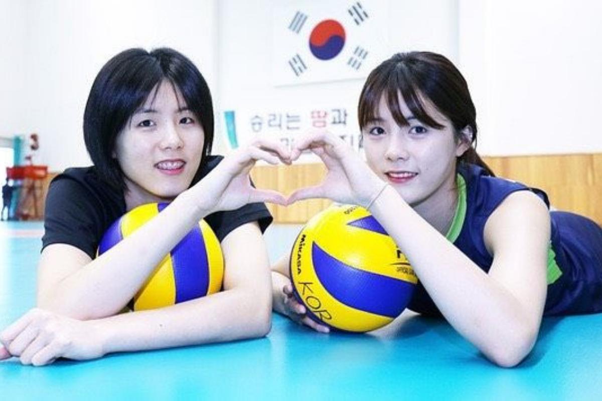 gemelle sudcorea