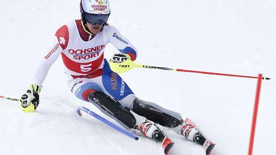 sci alpino svizzera