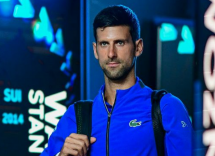 La carriera di Djokovic