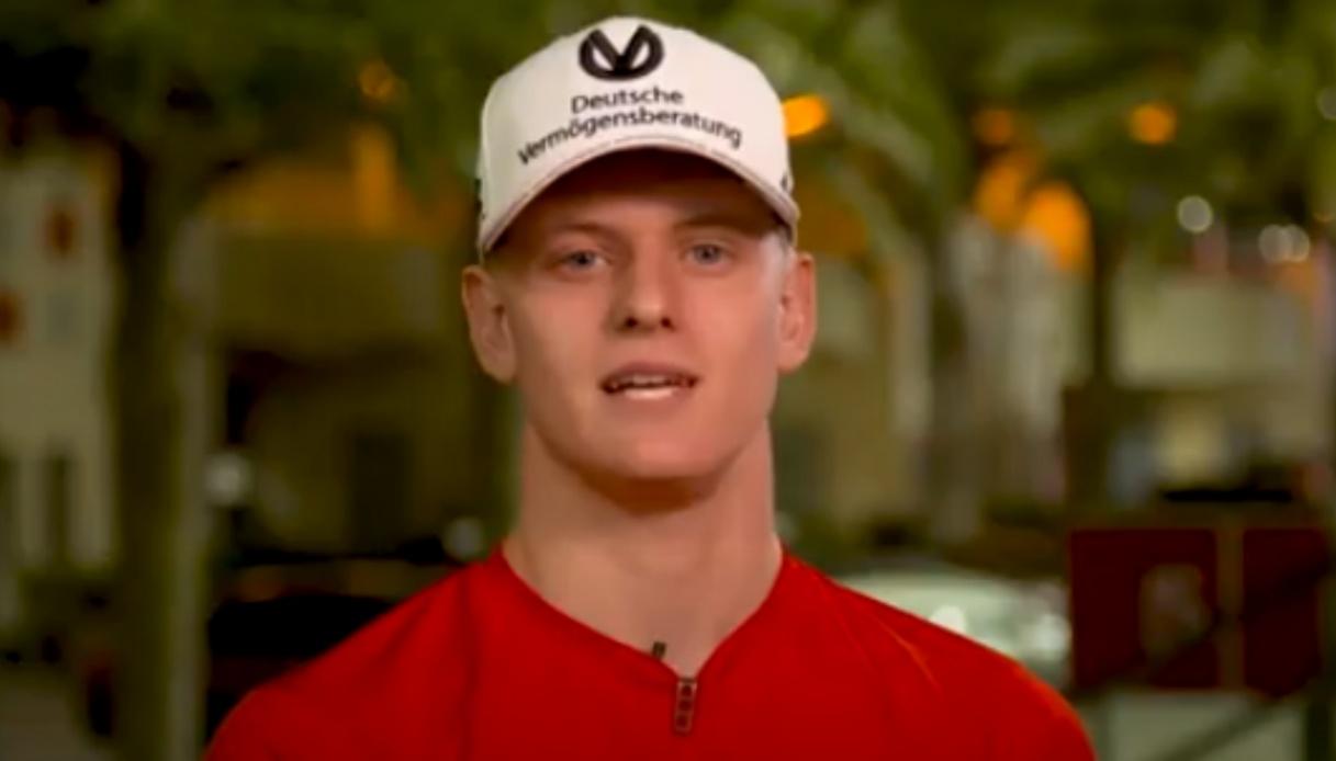 """Domenicali su Mick Schumacher: """"Ha addosso pressioni enormi"""""""