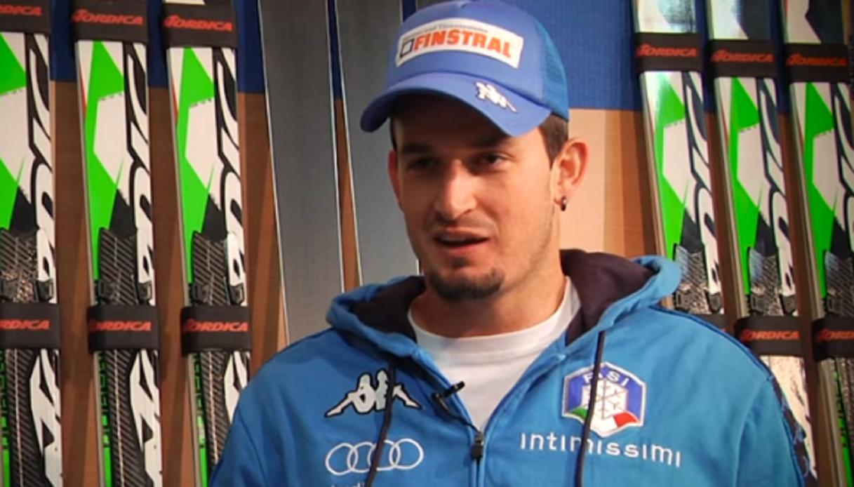 "Dominik Paris: ""Orgoglioso del terzo posto dopo l'infortunio"""