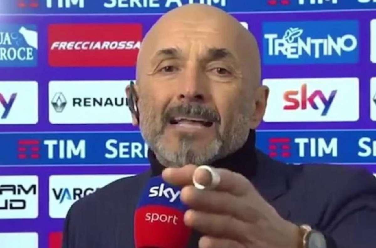 Pizarro spinge Spalletti verso la Fiorentina