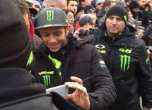 Valentino Rossi fa le carte al 2021