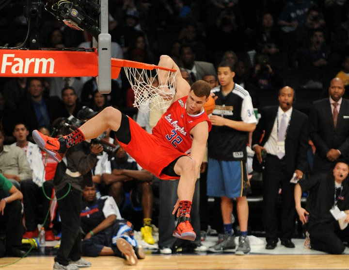 griffin ai clippers