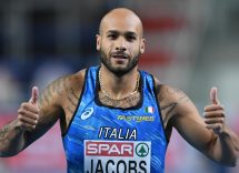 marcell jacobs chi è