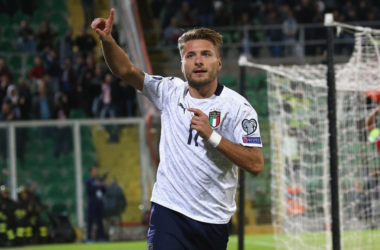 calendario italia qualificazioni mondiali 2022