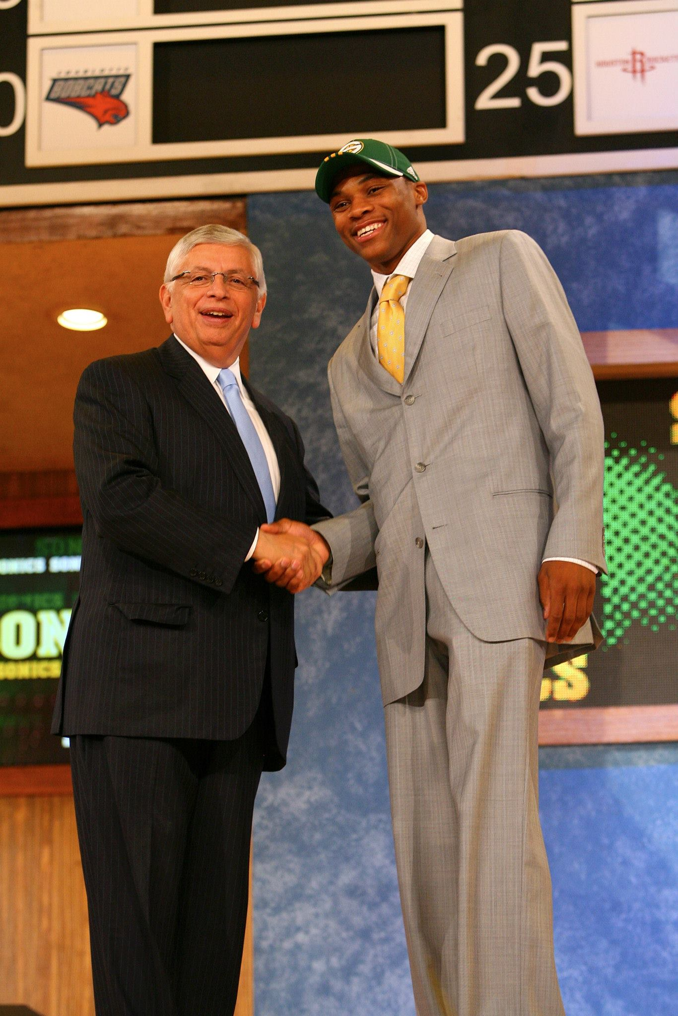 westbrook draft