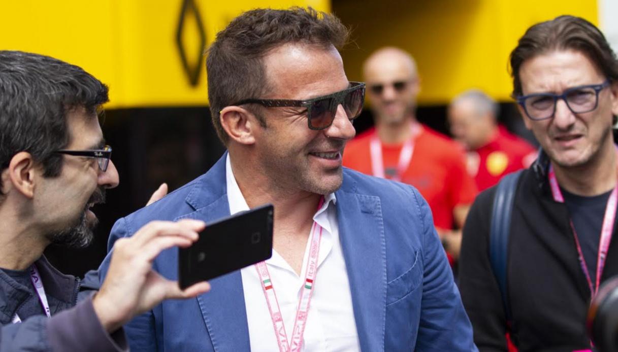 Alessandro Del Piero può tornare alla Juve