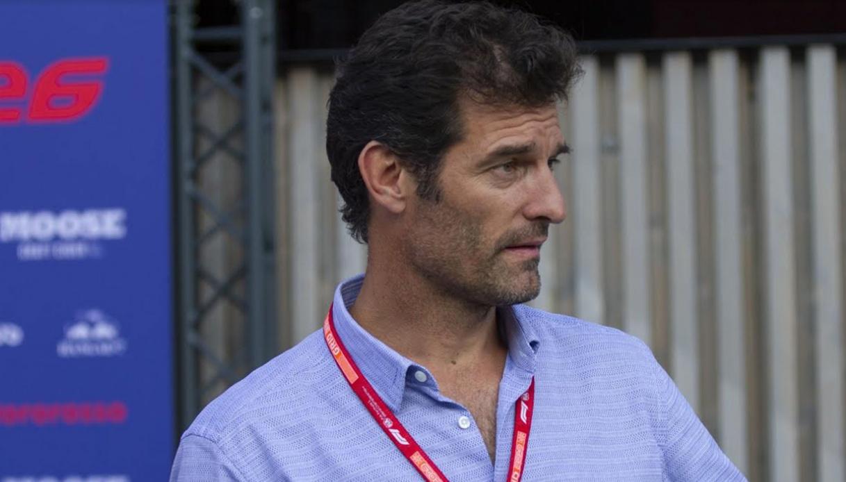 Mark Webber spinge Alonso verso tempi migliori