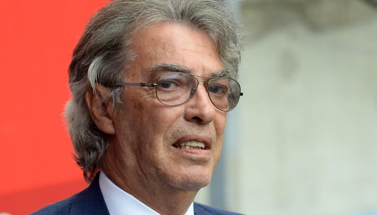 Massimo Moratti esclude un suo ritorno