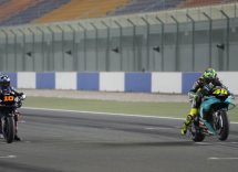 Valentino Rossi è determinato e punta il Gp di Portogallo