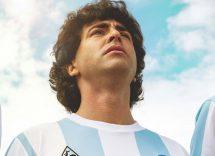 """Maradona, """"Sogno benedetto"""": la docu-serie Prime Video sul Pibe De Oro"""