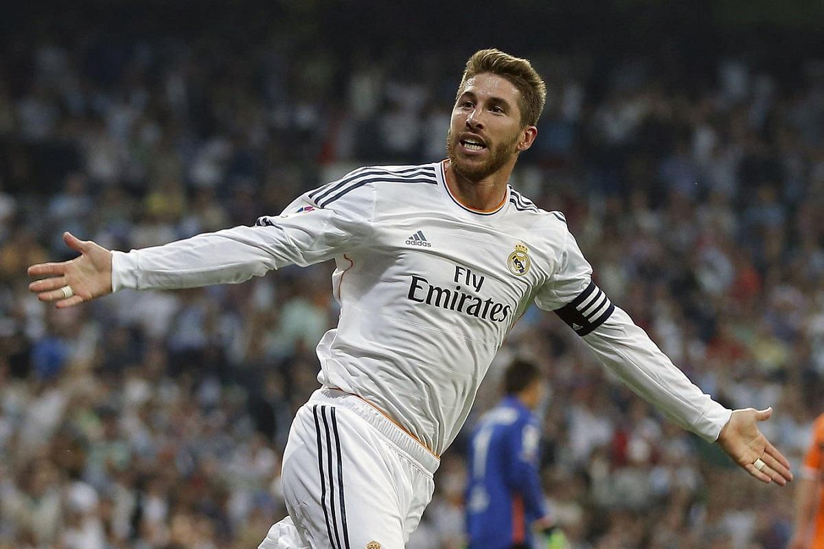 chi è Sergio Ramos