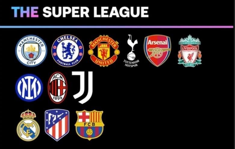 serie a superlega europea
