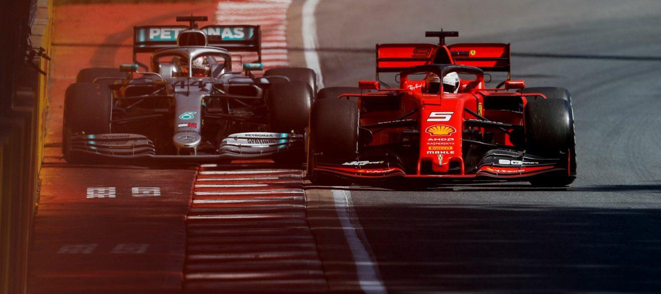 sprint race formula 1