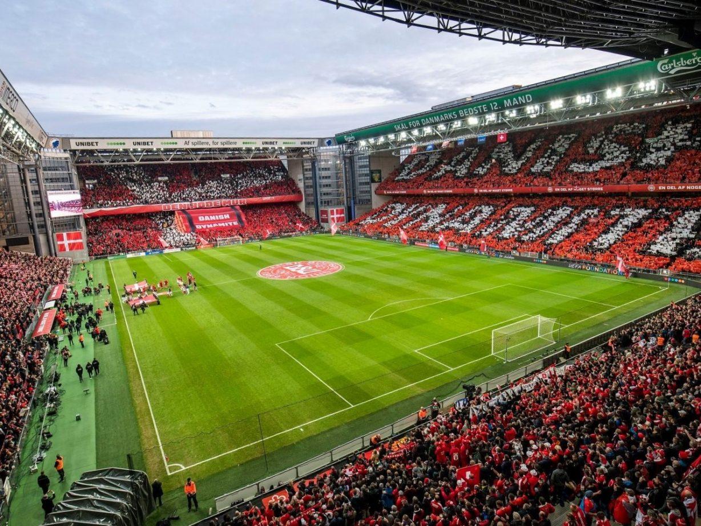 Telia Parken di Copenaghen, la storia dello stadio danese: dal 1992 a oggi