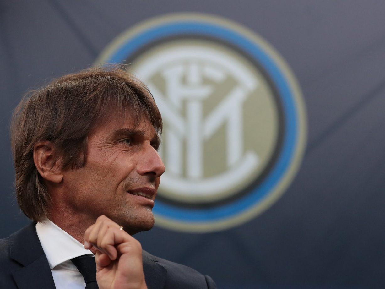 Chi è Antonio Conte, il CT che ha riportato l'Inter allo Scudetto
