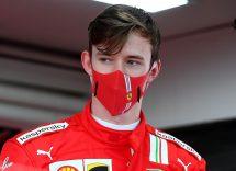 Chi è Callum Ilott: tutto sul pilota e collaudatore F1