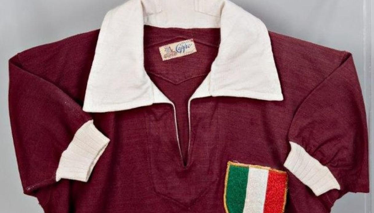 Il Museo del Calcio ricorda il Grande Torino
