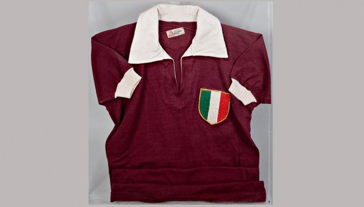 Il Grande Torino onorato dal Museo del Calcio