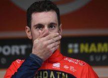 """Nibali: """"Non so in che condizione arrivo al Giro, l'importante è esserci"""""""