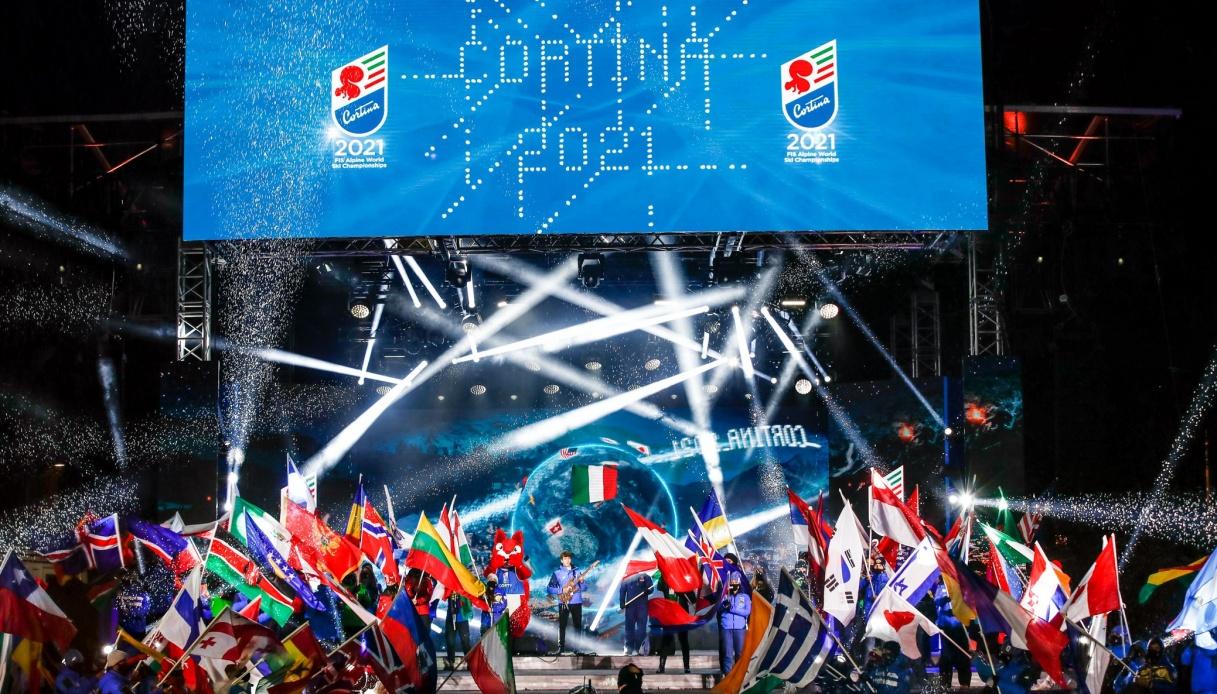 Fiamme Gialle, premiati i migliori: il sogno è Milano-Cortina 2026