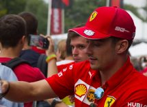 GP di Spagna: Leclerc soddisfatto, Sainz no