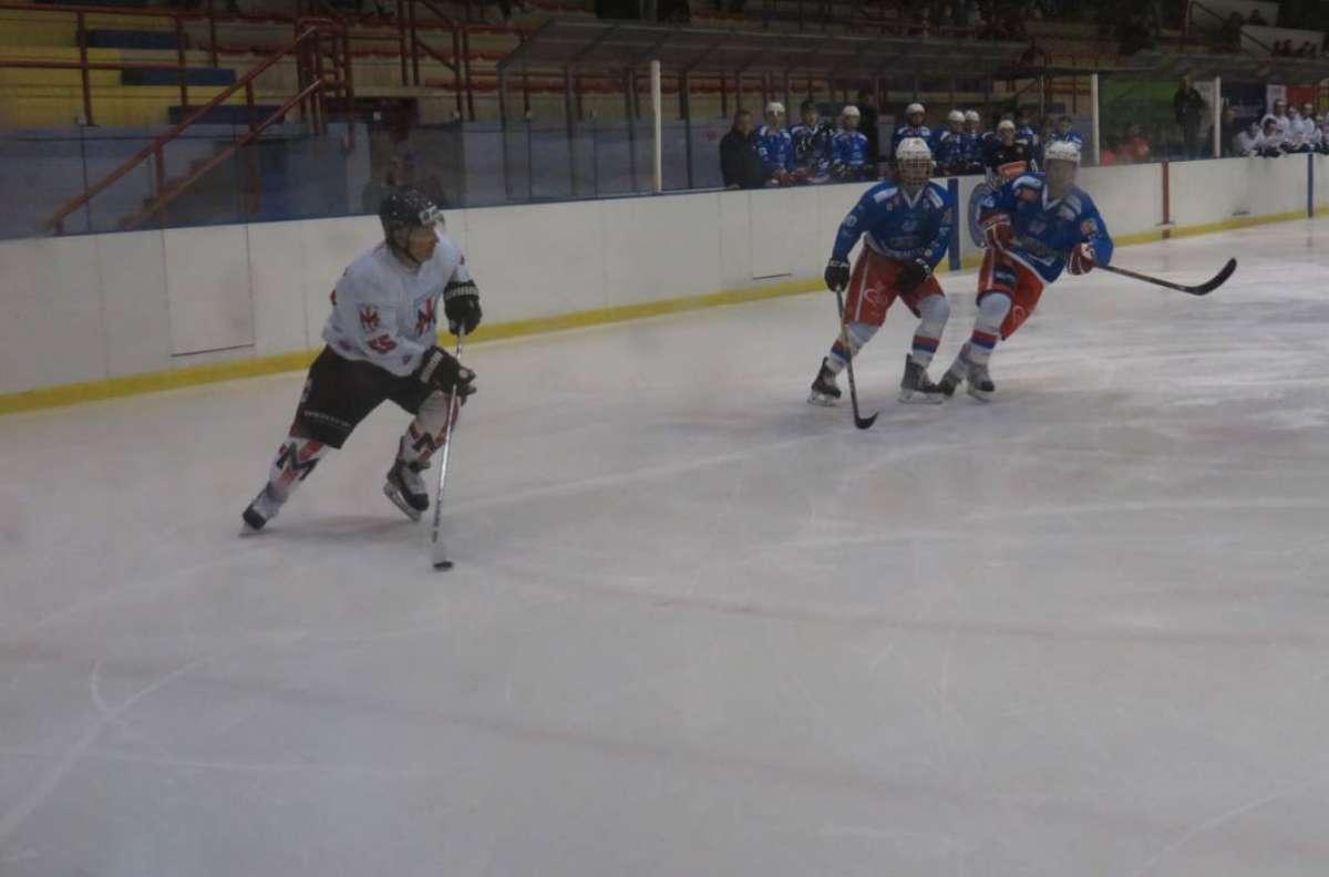 Hockey: Alex Frei lascia Asiago