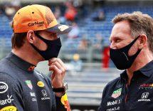 F1, Christian Horner non si fida del primato di Verstappen
