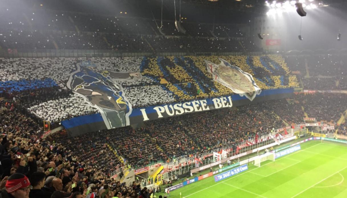 Tensione in casa Inter, nuovo comunicato della Curva