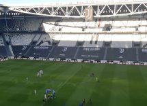 La Juventus congeda Andrea Pirlo: il comunicato