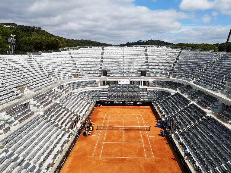 Internazionali d'Italia: storia e curiosità del torneo di tennis