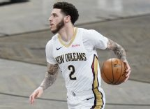 Chi è Lonzo Ball, ex Lakers e playmaker dei Pelicans