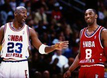 Michael Jordan ricorda l'ultimo scambio di messaggi con Kobe Bryant