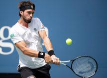 Chi è Nikoloz Basilashvili: storia e carriera del tennista georgiano