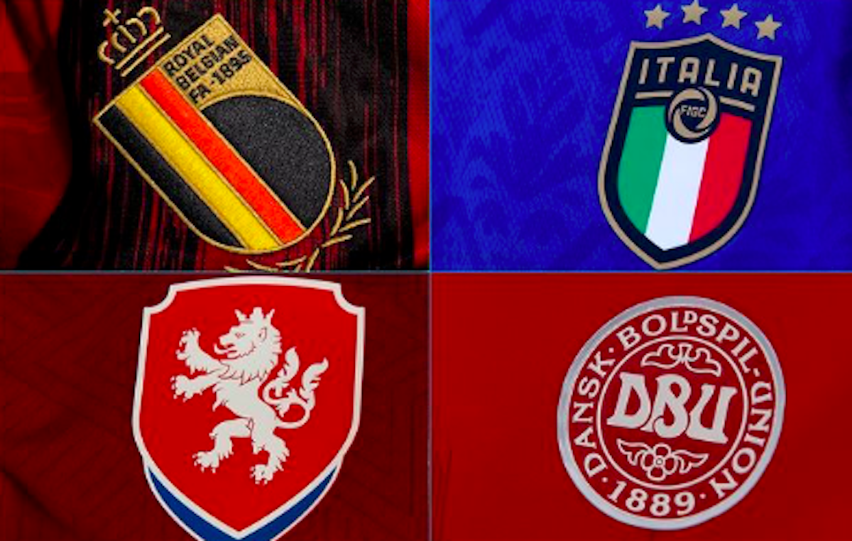euro 2020 il calendario dei quarti di finale