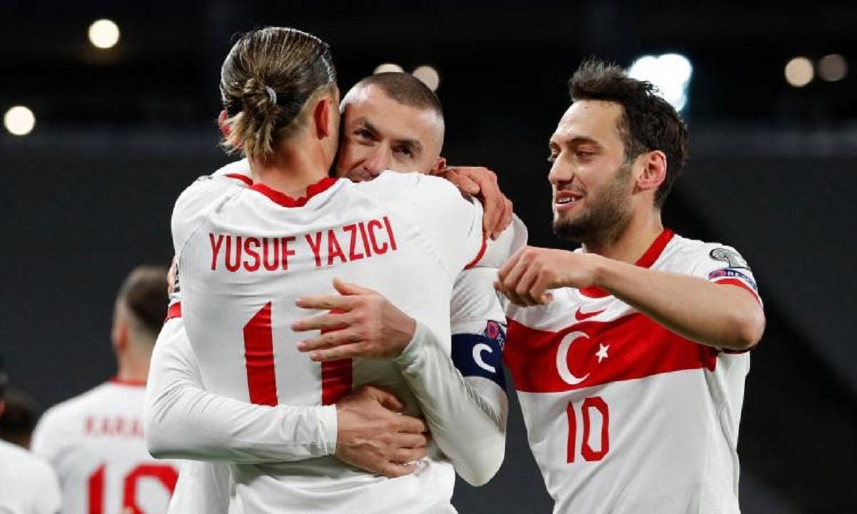 europei turchia avversaria italia