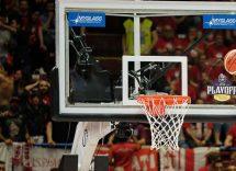 Allianz Geas Basket saluta Caterina Gilli