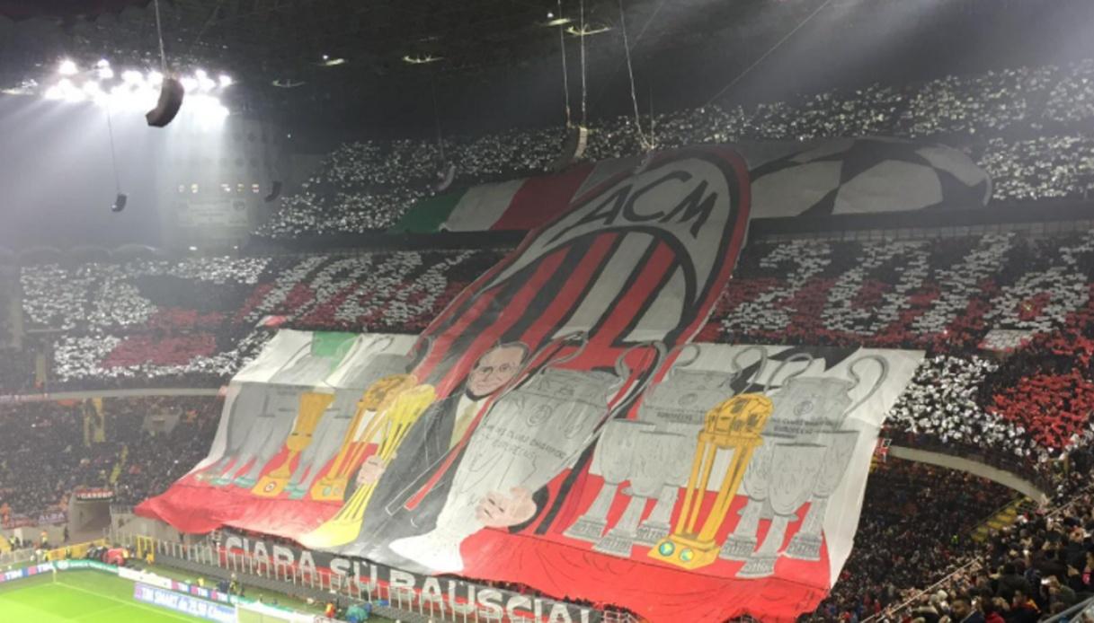 Ibrahimovic accoglie Giroud e saluta Donnarumma